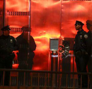 Hombre robó un banco en EEUU y fue a prisión: salió y lo volvió a robar