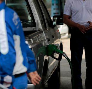 Suben las bencinas y el kerosene: parafina tendrá alza de 14 pesos