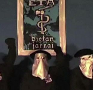 Mediadores internacionales avalarán la disolución de ETA en un acto en Francia