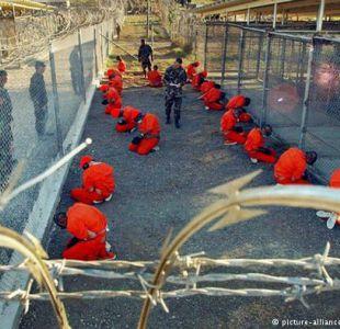 EE. UU. extradita al primer preso de Guantánamo de la era Trump