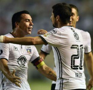 [VIDEO] ¿Qué necesita Colo Colo para avanzar a los octavos de la Libertadores?