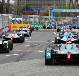 La temporada 2018-2019 de Fórmula E comenzará en Arabia Saudita