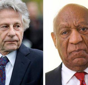 Academia de los Oscar expulsa a Roman Polanski y Bill Cosby