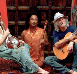 Principales exponentes a nivel mundial de música devocional visitan Chile en mayo