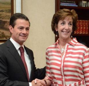 Embajadora de EE.UU. en México deja su cargo en una coyuntura compleja