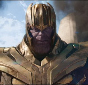 "Hombre muere en cine durante exhibición ""Avengers: Infinity War"""