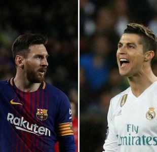 Barcelona vs. Real Madrid: Estadísticas, horario y dónde verlo
