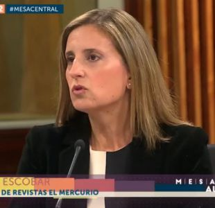 """Paula Escobar sobre reportaje de Herval Abreu: """"Hubo gente que intentó que el artículo no saliera"""""""