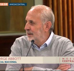 [VIDEO] Fiscal Nacional: Tenemos una muy buena evaluación del juicio Luchsinger-Mackay