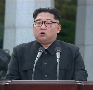 Corea del Norte lanza nueva advertencia a EE.UU de cara a la cumbre entre Trump y Kim-Jong Un