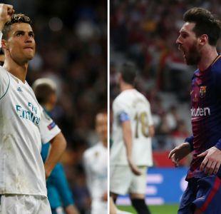 [Minuto a minuto] Gareth Bale empata el derbi y queda 2 a 2 entre Barcelona y Real Madrid