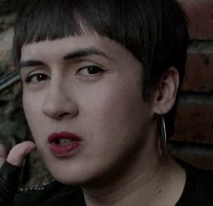 Presentan en París El diablo es magnífico, la otra mujer fantástica chilena