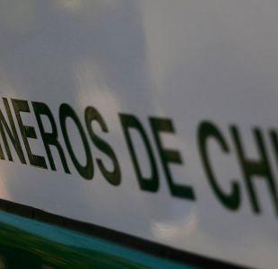 Contraloría reveló nuevas irregularidades al interior de Carabineros por más de $23 mil millones