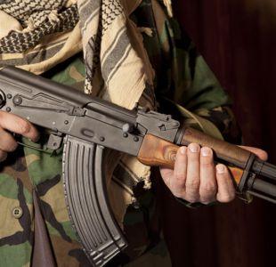 Asesino del Estado Islámico: Maté a más de 100 personas y no me arrepiento