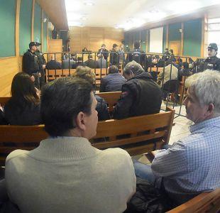 """[VIDEO] Caso Luchsinger Mackay: Mayol destaca que jueces """"reconocieron"""" delito terrorista"""