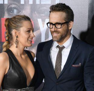 El trastorno mental con el que Ryan Reynolds ha tenido que lidiar durante su carrera de estrella