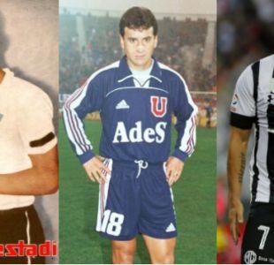 [VIDEO] ¿A cuántos goles está Esteban Paredes de Pedro González y Francisco Valdés?