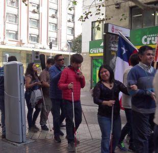 [VIDEO] #HistoriasEn8Minutos: La marcha de los bastones