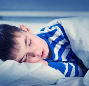 Ronquido en niños: ¿Problema hereditario o síntoma de una enfermedad tratable?