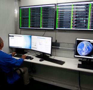 Centro Sismológico sufre robo de equipo en San José de Maipo y pide ayuda para recuperarlo