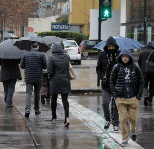 [VIDEO] ¿Cuándo volverían las lluvias a la zona central del país?
