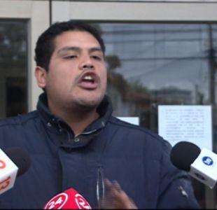[VIDEO] Padre ingresó con arma a colegio y agredió a profesor para vengar presunto abuso