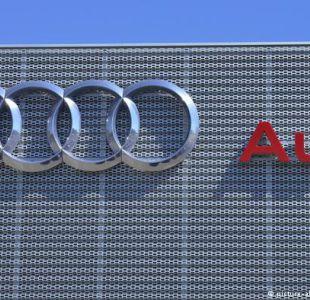 Citan a Audi por sospechas de ilegalidades en sus motores