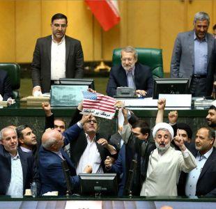 Ministros francés, alemán y británico hablarán el lunes con Irán sobre acuerdo nuclear
