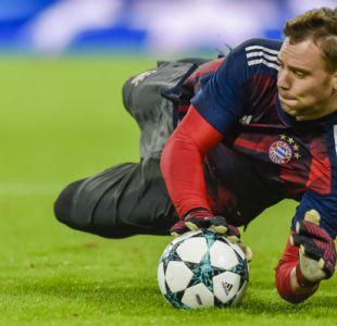 [VIDEO] El estado de Manuel Neuer sigue generando dudas para el Mundial