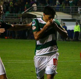 [VIDEO] Los goles del histórico triunfo de Temuco ante Estudiantes de Mérida en Sudamericana