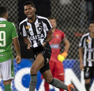 [VIDEO] Los goles con los que Audax Italiano se despidió de la Copa Sudamericana