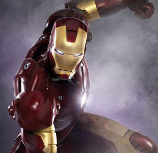 """Roban el traje de """"Iron Man"""" que utilizó Robert Downey Jr"""