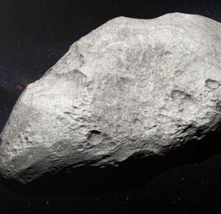 El fascinante descubrimiento de un lejano asteroide revela la historia del sistema solar