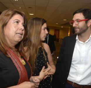 FA confirma acusación constitucional contra Santelices