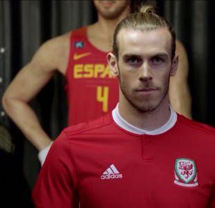 [VIDEO] La genial broma de Gareth Bale en Museo de Cera de Madrid