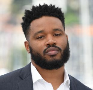 Ryan Coogler, director de Black Panther