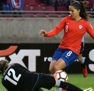 Colo Colo se defiende tras dura denuncia de figura de La Roja femenina