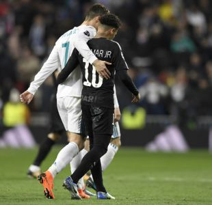 """Zidane sobre juntar a Ronaldo y Neymar: """"Los buenos siempre son compatibles"""""""