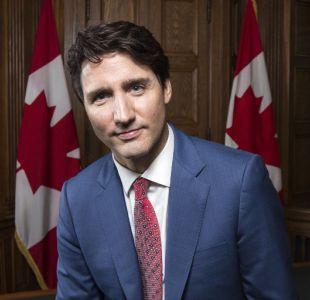 [VIDEO] Canadá: Justin Trudeau espera que más países legalicen la marihuana