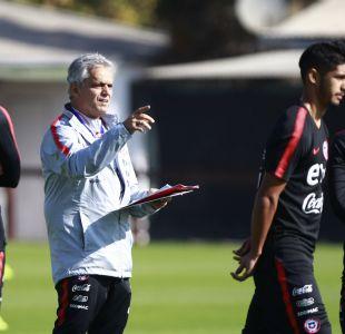 [VIDEO] La Roja: nueva nómina no consideró jugadores de Colo Colo