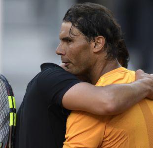 Federer volverá al número 1 del ATP tras derrota de Nadal ante Thiem en Madrid