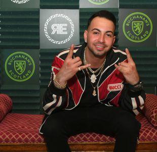 Justin Quiles y la unión del reggaetón: Dejamos el ego de lado y eso nos ha hecho ser los número 1
