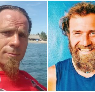 El polaco y el alemán que recorrieron el mundo en bicicleta y encontraron la muerte en México