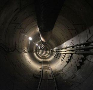 Así será el primer túnel de Elon Musk para evitar tacos en Los Ángeles