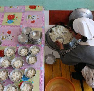Una sensación de optimismo: el acceso sin precedentes de inspectores de la ONU a Corea del Norte