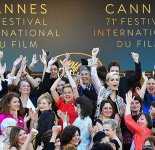 El Cannes más feminista otorga este sábado la Palma de Oro