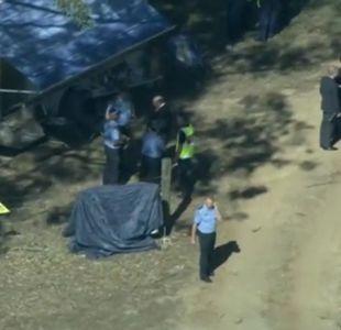 Conmoción por asesinato a siete miembros de una familia en Australia