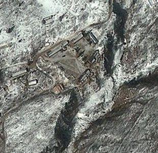 ¿Cómo desmantelará Corea del Norte su centro de pruebas nucleares?