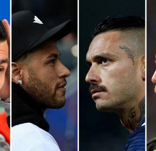 [FOTOS] Los emotivos saludos de las estrellas del fútbol a sus madres en su día