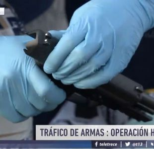 Operacion Houston